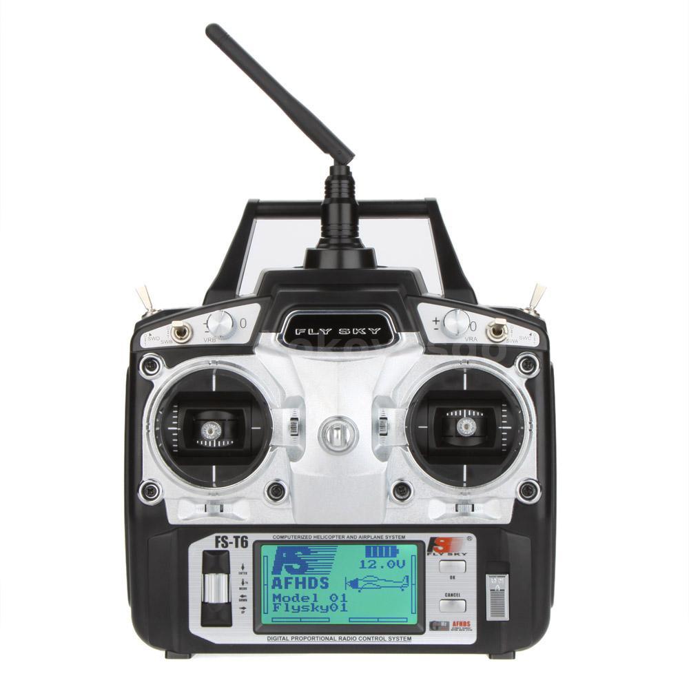 transmisor y receptor de radio: